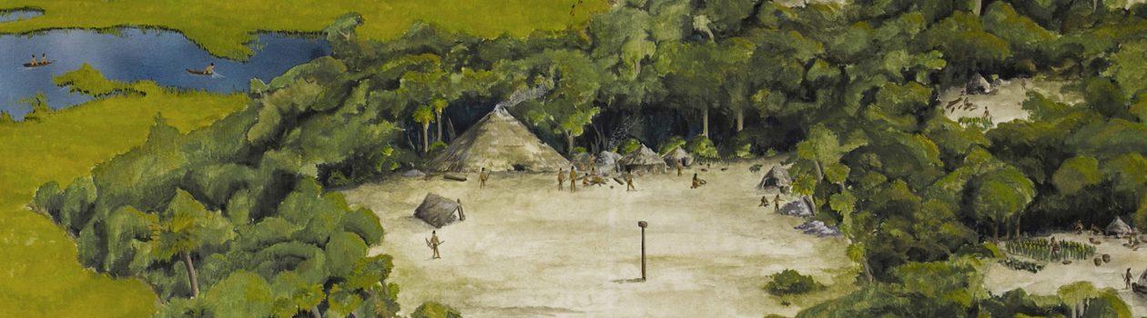 Artist Interpretation of Sarabay